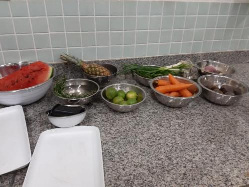 Oficina Alimentamente